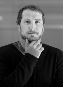 Alexander Roth, Geschäftsführer Evernine Group
