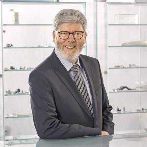 Rolf Schubert, Geschäftsführer Amberger Werkzeugbau, Sulzbach-Rosenberg
