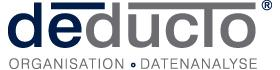 Logo deducto GmbH