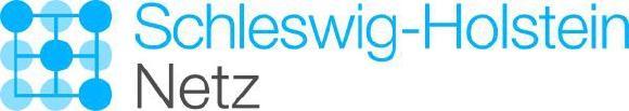 Das Logo von Schleswig-Holstein Netz