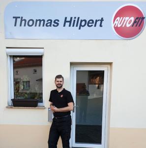 Thomas Hilpert
