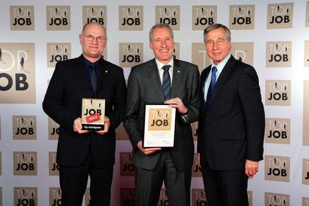 Top Job Diamant