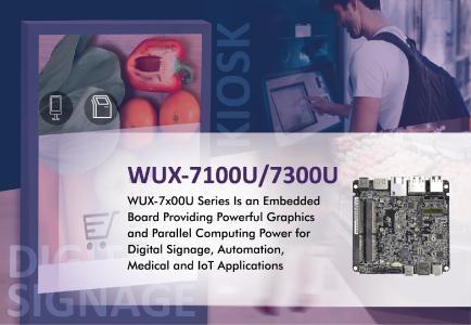 WUX-7x00U