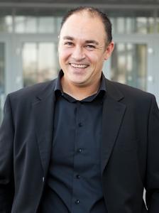 Torben Majgaard, Gründer und CEO von Ciklum