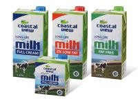 Coega Dairy opts for carton packs and filling machines from SIG Combibloc: good for the environment, highly efficient