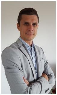 Peli Products ernennt Pavel Levshin zum neuen Product Marketing Manager für EMEA