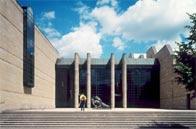 SIMON RWA Systeme / Pinakothek in München
