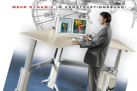 Ergonomie rechnet sich - LEUWICO GmbH - Pressemitteilung