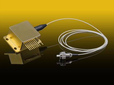 LASER COMPONENTS and RealLight Sign Distribution Agreement
