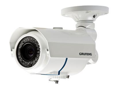 HD SDI Bullet Kamera mit IR