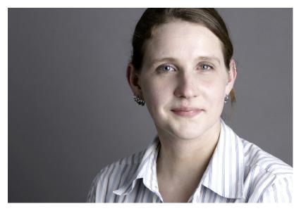 Katrin Gohr ist neu im Consulting-Team der IMS GmbH - Foto: Privat