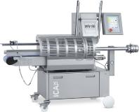 ICA XL - The specialist machine for larger calibres