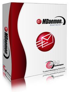 MDaemon Boxshot