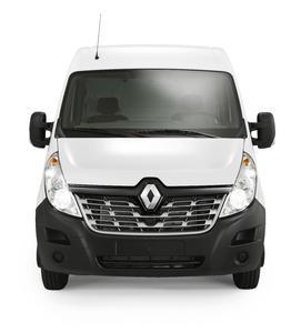 Der Renault Master Euro 6 wurde für den Einsatz in verschiedenen Branchen konzipiert und erfüllt daher die Anforderungen im Bauwesen, im Paketdienst, bei temperaturgeführten Transporten oder in der Personenbeförderung / Foto: © Renault Trucks
