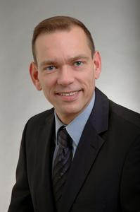 Andreas Conrad assumed the position of Senior Vice President Operations at the HARTING Technology Group on November 1