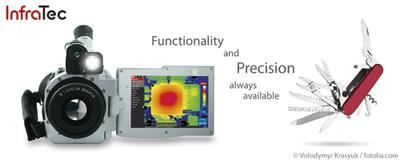 Real-time Thermography in HD Quality