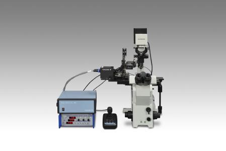 "Intelligente Zelltechnologie: Yokogawa entwickelt ""SU10 Single Cellome™""-Instrument"