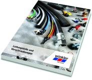 """Neuer winkler Katalog """"Leitungsteile und Verschraubungen"""""""