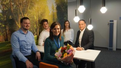 Zalaris implementiert SAP SuccessFactors Onboarding und Recruiting für die Conitas GmbH in Deutschland.