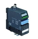 Für die schaltschranklose Montage direkt im Feld gibt es mit dem Typ 8653 einen robusten IP65-Pneumatikblock, mit dem sich Armaturengruppen dezentral ansteuern lassen. (Quelle: Bürkert Fluid Control Systems)