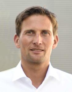 Dr. Tosja Zywietz, CEO