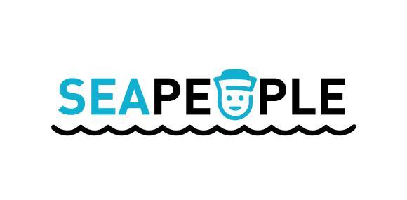 Projekt-Logo für SEAPEOPLE
