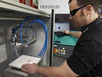 Heraeus Noblelight verlagert Arc & Flashlamp Testcenter nach Cambridge