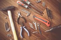 Das richtige Werkzeug für die jeweilige Anforderung zu finden ist manchmal gar nicht so einfach