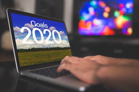 DATARECOVERY empfiehlt Digitale Vorsätze in 2020, Foto: Gerd Altmann auf Pixabay