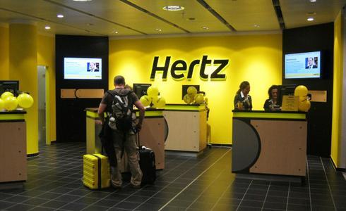 Piepenbrock übernimmt die Glas- und Unterhaltsreinigung an 73 Hertz-Stationen.