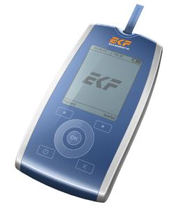 Glucose monitoring: EKF introduces new GLUCOLINE devices at MEDICA