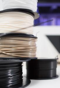 Apium high-performance filaments