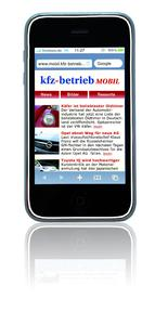 kfz betrieb mobil