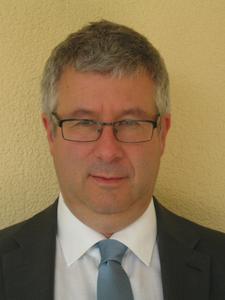 Peter Spycher