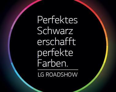 LG Roadshow 2016