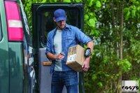 COSYS Paket Inhouse Software für die schnellere Unternehmenspost