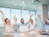 Die Plattform imperium® macht das digitale Büro zum wirklichen Erfolg