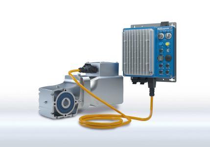 Die neue IE5+-Motorengeneration von NORD DRIVESYSTEMS bietet eine hohe Leistungsdichte und ermöglicht weitere Verbesserungen hinsichtlich Variantenreduzierung und Energieeffizienz