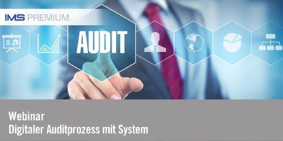 Audit Webinar IMS