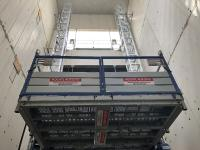 Indoor-Einsatz beim Autobauer / Bildquelle: GEDA-Dechentreiter GmbH & Co. KG