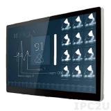 IP69K Edelstahl Panel PC und -Displays von Winmate