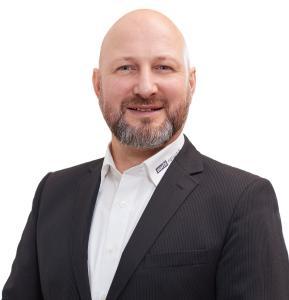 Andreas Herde, Head of Platform Services bei noris network / Bildquelle: noris network