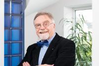 Rainer A.H. von zur Mühlen, Gründer der VZM GmbH