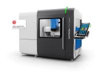 High-Speed Milling Machine DATRON MXCube wins Red Dot Award for Innovative Product Design
