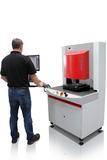 Als weiterer Einsatzort sind die Multisensor-Messsysteme der FRT GmbH vorgesehen