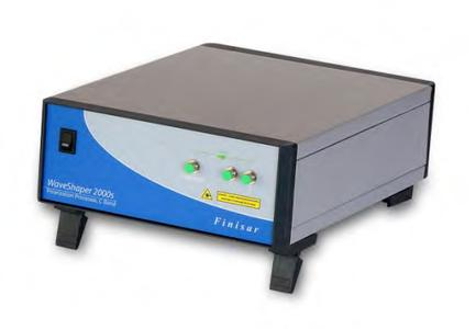 AMS Technologies introduces New Polarization Processor