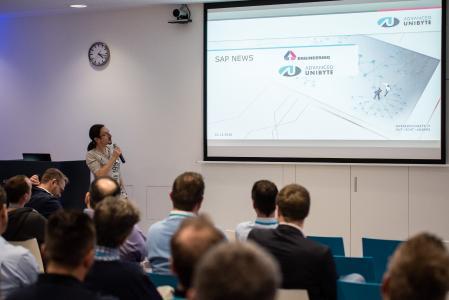 ExpertenTreff_2018_11 SAP HANA