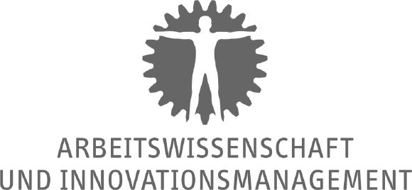 Professur Arbeitswissenschaft und Innovationsmanagement