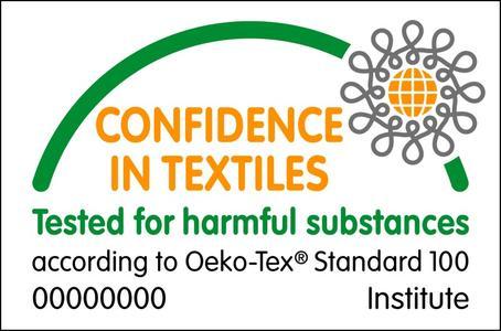 Mit einem Zuwachs von 6,3 % gegenüber dem Vorjahr und mehr als 125.000 insgesamt ausgestellten Zertifikaten konnte der OEKO-TEX® Standard 100 seine Bedeutung als weltweit führendes Label für schadstoffgeprüfte Textilien weiter ausbauen. >> www.oeko-tex.com