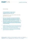 [PDF] Pressemitteilung:  E-Mail-Speicherdienst Sonian setzt auf Langzeitarchiverung von FAST LTA